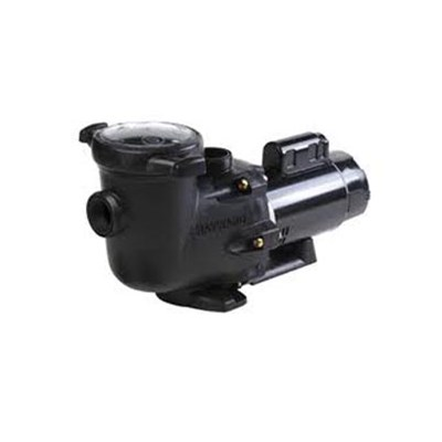 TriStar Max Rated Pump - Energy Efficient 115/230v 1-1/2 HP