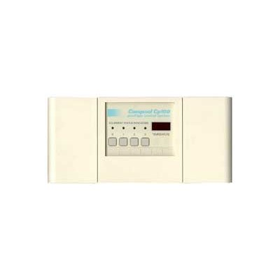 Additional / Replacement Indoor/OutdoorControl Panel for CP30TX/TLX System