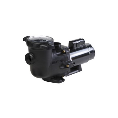 TriStar Max Rated Pump - Energy Efficient 115/230v 1 HP