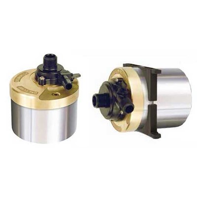 Stainless Steel and Bronze Circulating Pump