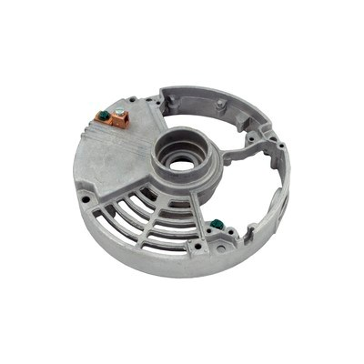 """Switch End Bell - Round Body 1/2 - 1 HP(Use 203 Bearing) 21/32""""id x 4-3/4""""od"""