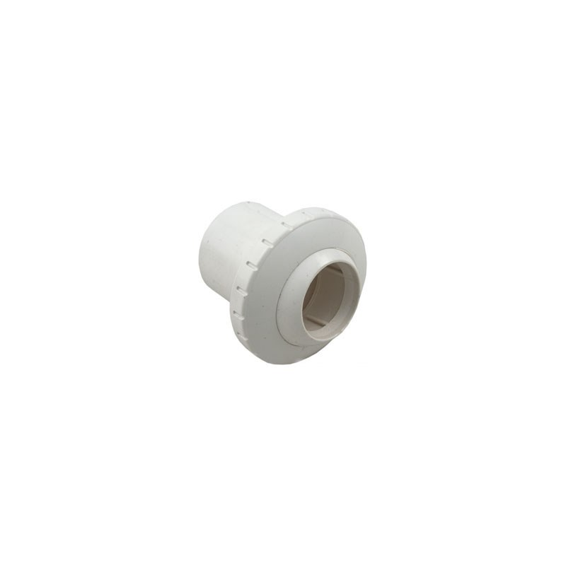 "1"" Eyeball Assembly, 1.5"" Slip - White"
