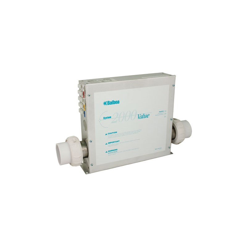 2000 Value Control System w/cords & Pressure Switch