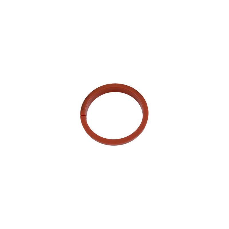 """2.5"""" Uni-Nut Retainer for 3"""" Housings, Red"""