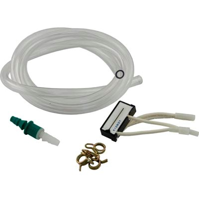 SpaEclipse/CDS16 Renewal Kit(CD Chip,Tubing,Ck Valve,Clamps)