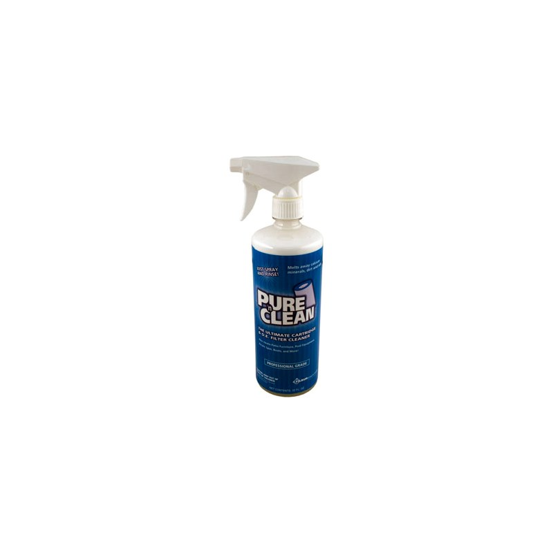 Cartridge and Grid Cleaner 32 oz.