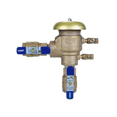 "Vacuum Breaker 1/2"" - No Valve - 90 Degree"