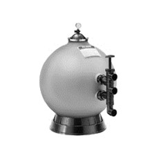 Sand Filters With Valve
